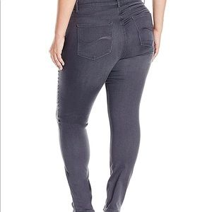 Plus size 20W M Lee Easy Fit Jean